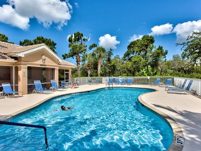 Photo for Newly Furnished Vacation Rental, Enjoy your stay @Spanish Wells -  3 Miles to Barefoot Beach!