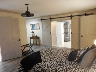 Photo for Gorgeous cottage w/pool on horse property in St. Augustine