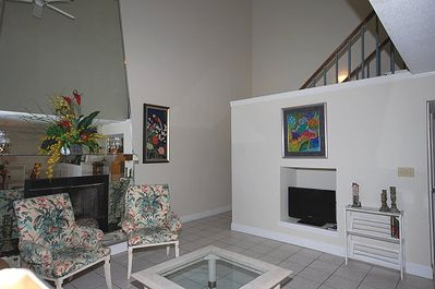 Living Area View 3