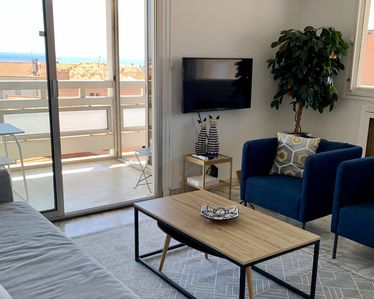 Photo for CANNES CENTER APARTMENT RENTAL