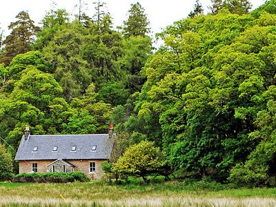 Photo for Vacation home Craigendarroch 1  in Oban, Scotland - 4 persons, 2 bedrooms