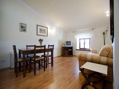 Photo for 1BR Apartment Vacation Rental in Kanfanar