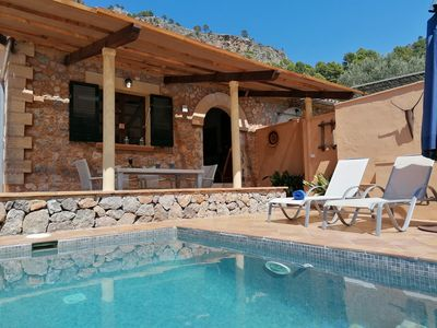 Photo for Beautiful and practical house for 4 people only 300 meters from the beach