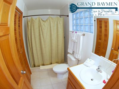 Photo for Grand Baymen Gardens 1 Bed/1 Bath Private Condo