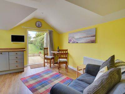 Photo for Scapa Lodge - One Bedroom House, Sleeps 2