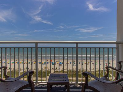 Photo for LOVED IT HERE!!  CONDO IS PERFECT!  AWESOME VIEWS!  GREAT LOCATION!