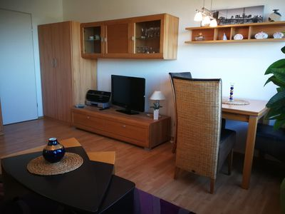 Photo for Apartment / app. for 3 guests with 32m² in Fehmarn OT Burgtiefe - Südstrand (17007)