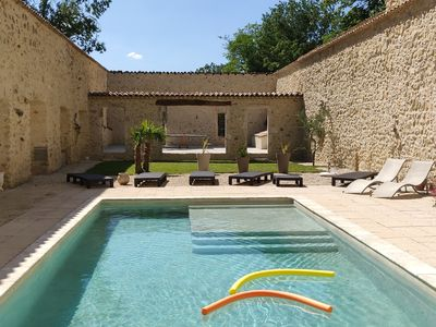 Photo for PROPERTY OF CHARACTER at the gates of Provence SUD FRANCE