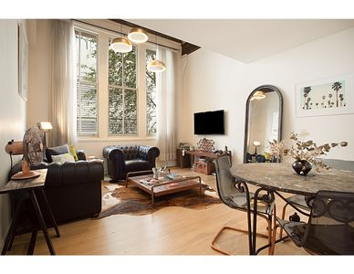 Photo for Designer warehouse apartment in ultimate location