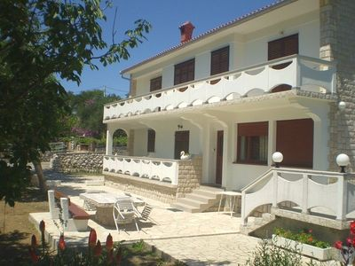Photo for Apartments Vesna, (13901), Kampor, island of Rab, Croatia