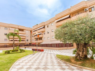 Photo for NEW APARTMENT CENTRO JEREZ URB. PRIVATE AND CLOSED