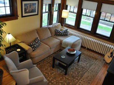 Photo for Amazing Duplex in Historic District