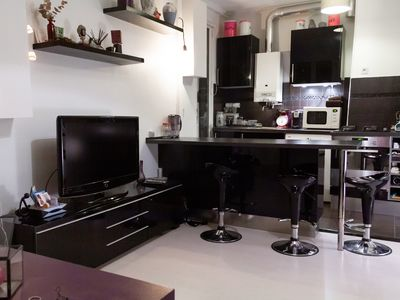 Photo for HostnFly apartments - Superb apartment near Bastille