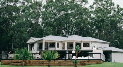 Photo for Two Homes @ One Location in Gold Coast's Hinterland