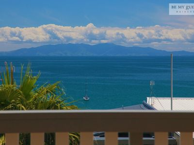 Photo for THE WAIHEKE PAD | Be My Guest