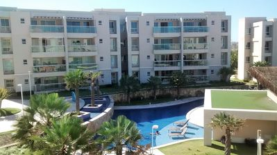 Photo for 2BR Apartment Vacation Rental in Aquiraz, Ceara