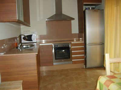 Photo for Apartment 50m from the beach chilches valencia (Spain)