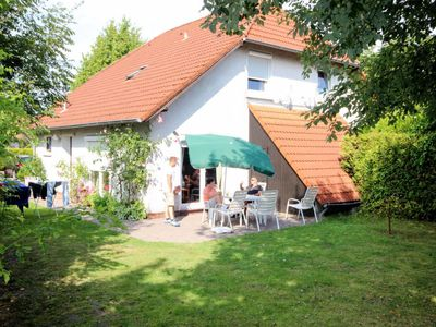 Photo for Vacation home Haus MEE(H)RZEIT (HOK106) in Hooksiel - 6 persons, 3 bedrooms