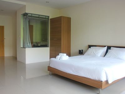 Photo for 1BR Apartment Vacation Rental in Tambon Karon, Chang Wat Phuket