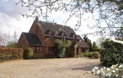 Photo for Luxury Country House - Nr Dedham, Constable Country, Colchester 1 hr London