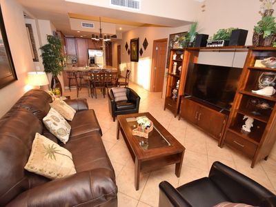 Photo for Family Friendly W/ Bunk Room, Huge Patio W/ Great Ocean & Pool Views