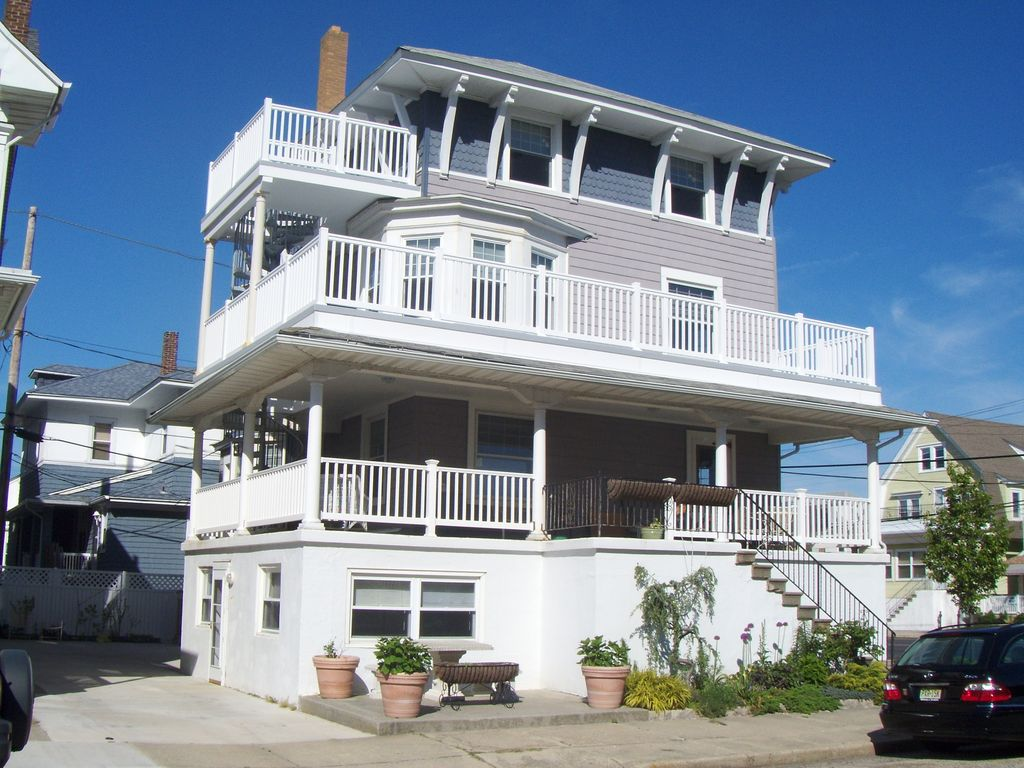 Ventnor Nj Summer Rental Properties