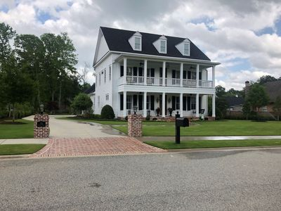 Photo for Masters 4 Bedroom, 4.5 Bathroom Home Located in Champions Retreat
