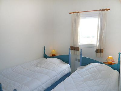 Photo for Vacation home Rose des Sables in Gruissan - 6 persons, 2 bedrooms
