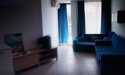 Photo for Cosy apartment 500 meters from the sea.
