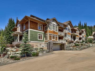 Photo for Sun Peaks Home Away from Home