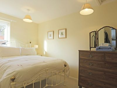 Photo for Apartment in Aldburgh in a perfect location in the centre and close to the beach