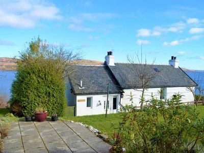 Photo for 3BR Cottage Vacation Rental in Tighnabruaich, Argyll
