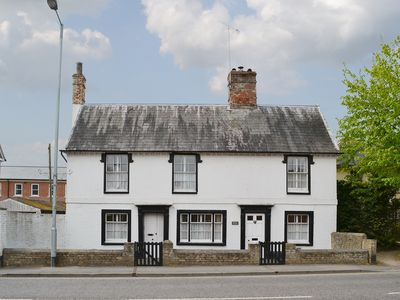Photo for 5 bedroom accommodation in Saxmundham