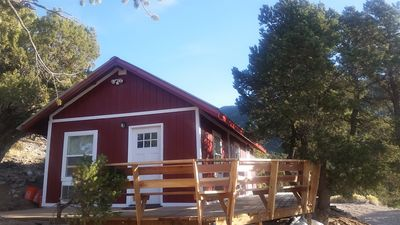 Photo for Cabin in the Mountains overlooking Cedar City