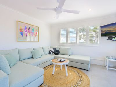 Photo for Kingscliff Private Beachfront Accomodation