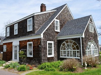 Photo for 5BR House Vacation Rental in Rockport, Massachusetts
