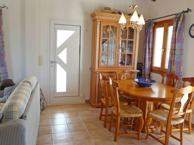 Photo for Vacation home Gabi in Pego - 6 persons, 3 bedrooms