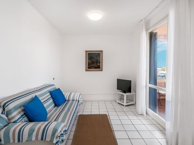 Photo for In excellent location and with sea view - Appartamento Lungomare