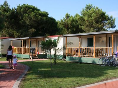 Photo for 3BR House Vacation Rental in Rosolina Mare, Adria - Venezien