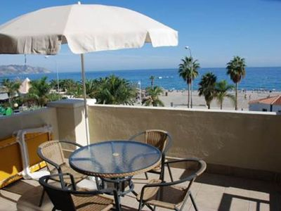 Photo for 2BR Apartment Vacation Rental in Nerja, Alabama