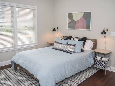 Photo for Iris Monroe ★ Awesome Atlanta Apartment ★ Sleeps 4