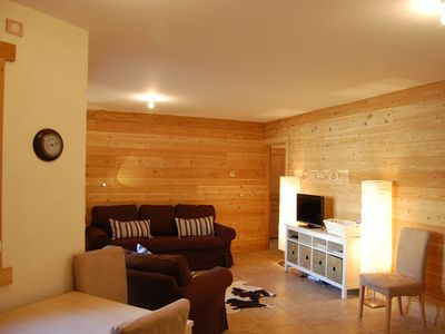 Photo for Brand new two bedroom apartment with garage