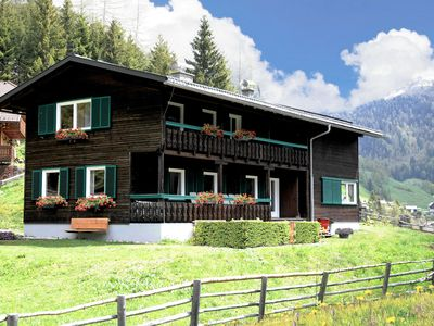 Photo for Beautiful and very luxurious chalet in walking and skiing area Innerkrems, with sauna and hottub