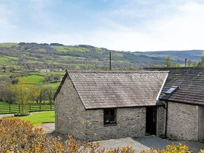 Photo for 2 bedroom property in Tregaron and the Cambrian Mountains.