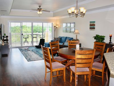 Photo for Special Holiday Price! NEW Disney/Golf Luxury Vacation Condo w/VIEW & amenities