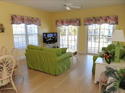 Photo for Oceanview at Surfside-Where the Fun is up and Stress is Down!