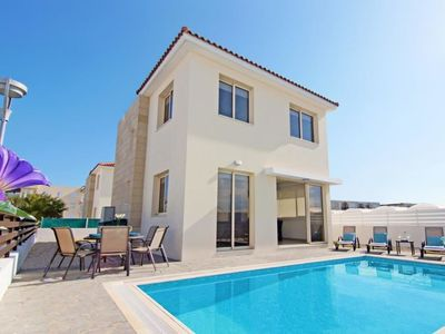 Photo for Vacation home KPKAP130  in Pernera, Protaras - 6 persons, 3 bedrooms