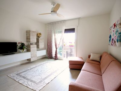 Photo for The House of Eve. Apartment in central position