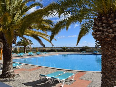 Photo for T2 GOLDEN CLUB RESORT IN THE NATURAL RESERVE RIA FORMOSA