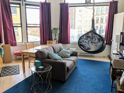 Photo for AMAZING! One Bedroom in the HEART of Downtown Providence, a Must Stay!